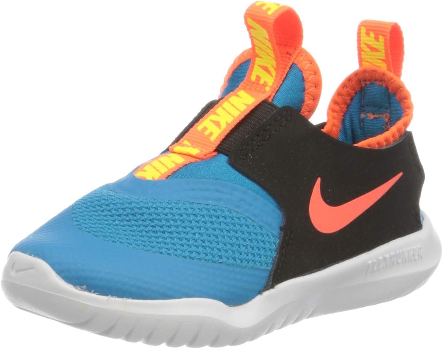 Nike Flex Runner (TD), Chaussure de Course Mixte Enfant