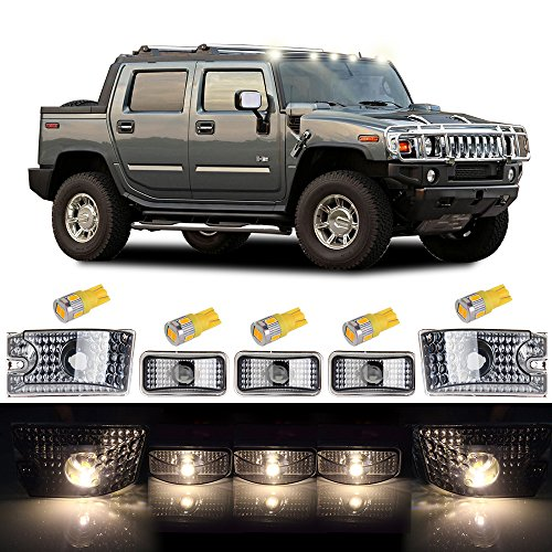 Hummer Markers - 2