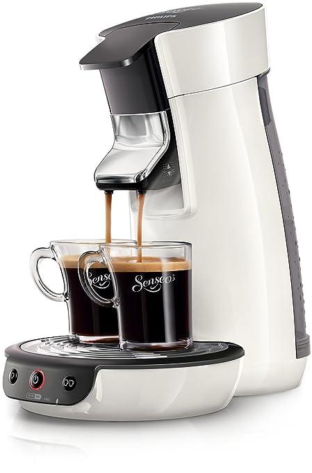 Philips Senseo HD7825/03 Independiente Máquina de café en cápsulas ...