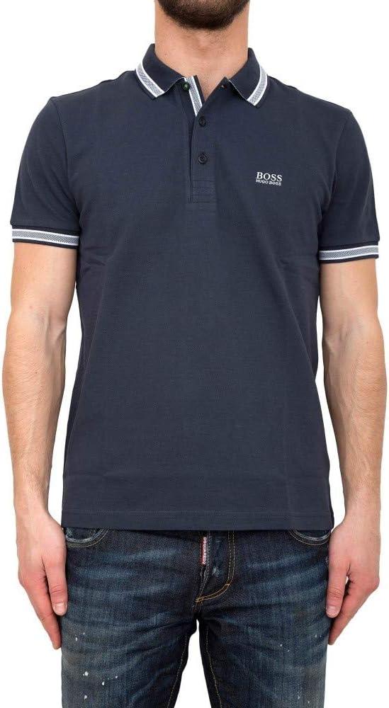 BOSS Paddy Camiseta Polo Hombre: Amazon.es: Zapatos y complementos
