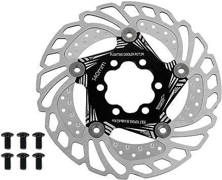 Disco de Freno Freno de Disco Bicicleta Bicicleta 140mm-203mm Alta Calidad