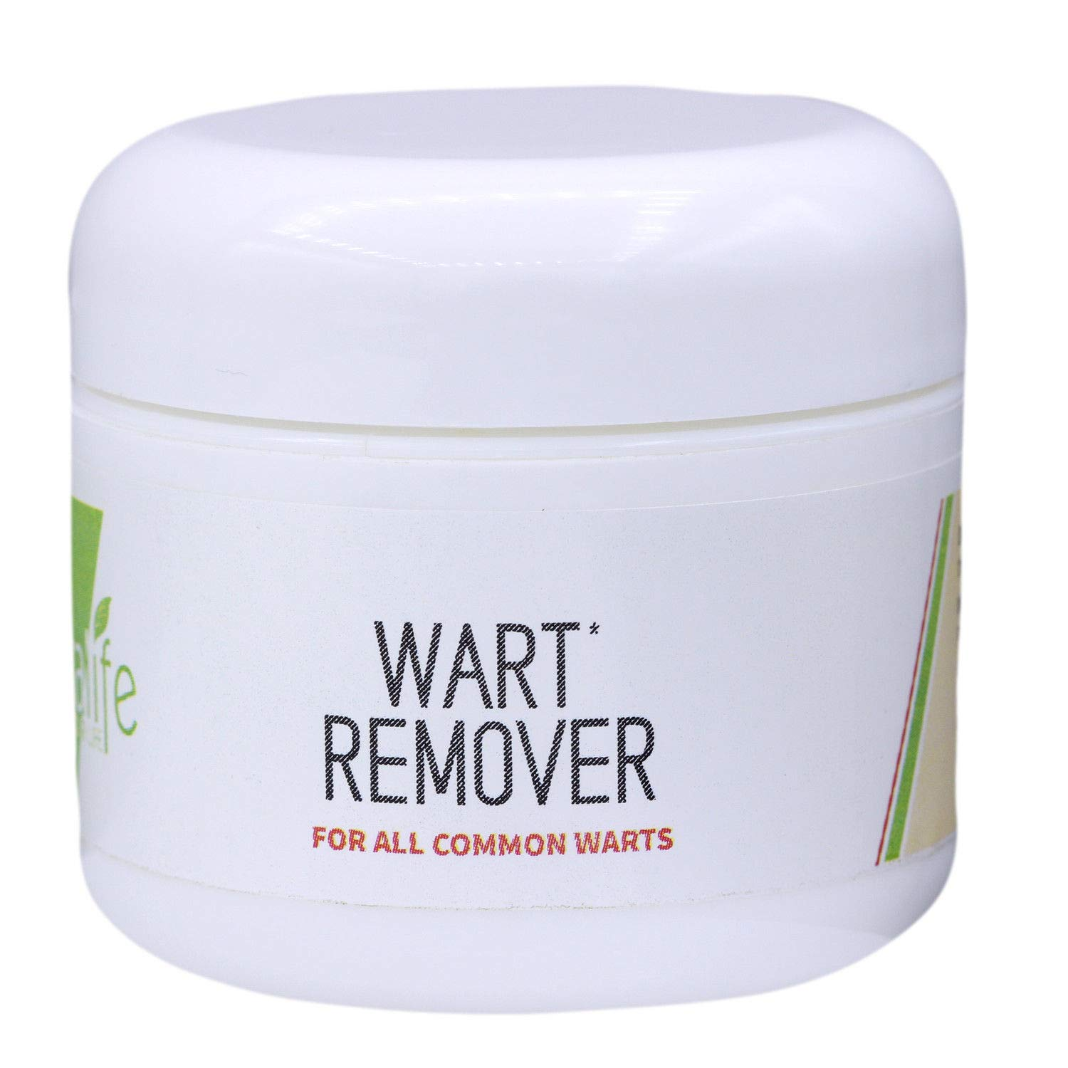 NaturaLife Wart Remover for All Common Warts - 100% Natural Ingredients - Fast Results - 100% Satisfaction by NaturaLife