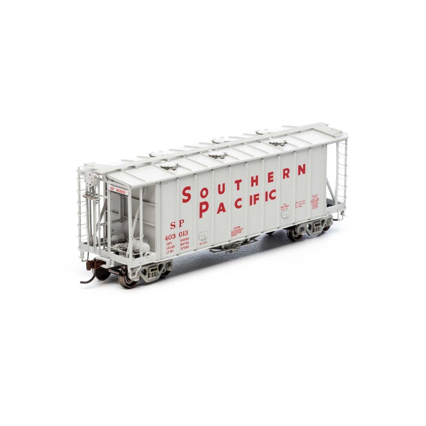 代引き手数料無料 Athearn Southern 87650 HO Southern Pacific RTR Pacific Airslide GATC 2600 Airslide Hopper 403013 B01L0EOO42, 中島村:82e380c5 --- a0267596.xsph.ru