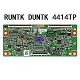 Winhao Logic Board CPWBX RUNTK DUNTK 4414TP ZZ Compatible Skyworth 40E19HM