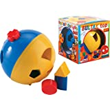 KIDZSTORES Shape Sorter Ball (Color may vary)