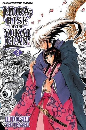 Download Nura: Rise of the Yokai Clan, Vol. 8 PDF