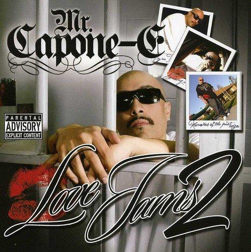 Mr. Selling Capone-E Max 87% OFF Love Jams Vol. 2