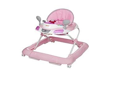 Baninni Tontoni Bn608 - Andador para bebé en color rosa ...