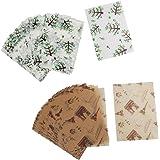 soap wrapper paper