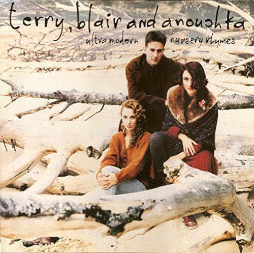 Terry, Blair & Anouchka - Ultra Modern Nursery Rhymes - Chrysalis - 210 188