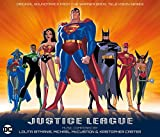 Justice League (4CD)