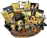 Deluxe Gourmet Gift Basket (Large)
