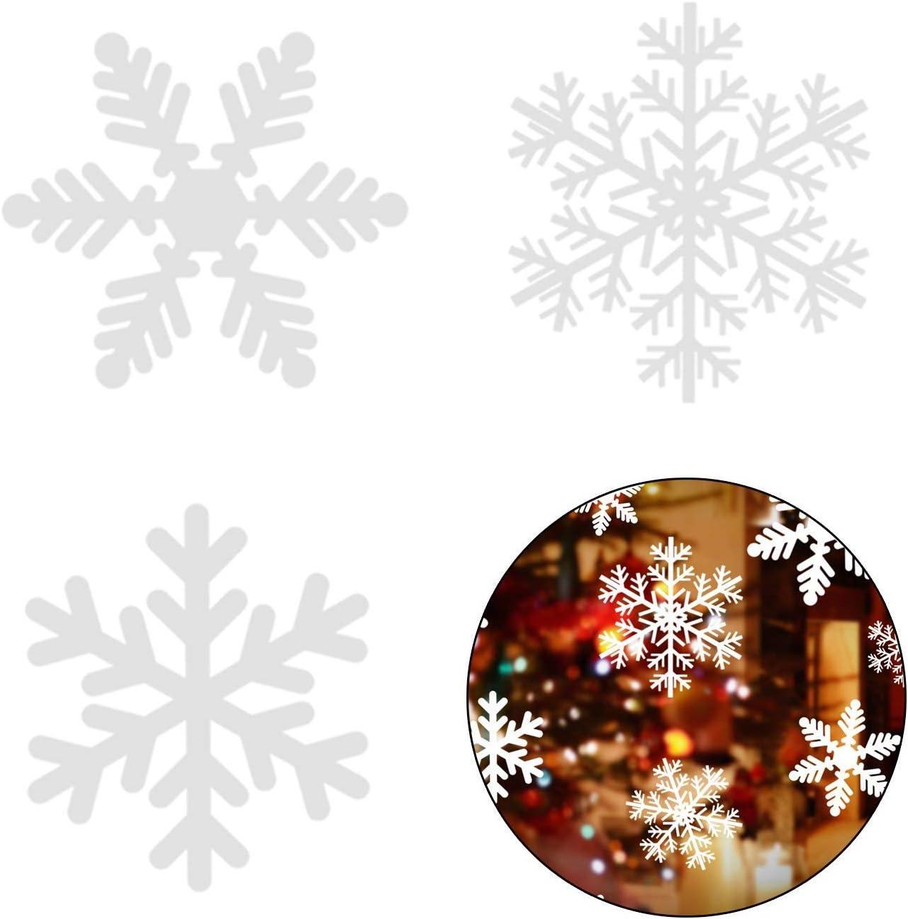 stickers vitres noel,autocollant noel fenetre,no/ël mural autocollant d/écoration,Sticker No/ël pour Fen/être Vitrine Vitre,No/ël Magasin Fen/être D/écoration Stickers A22