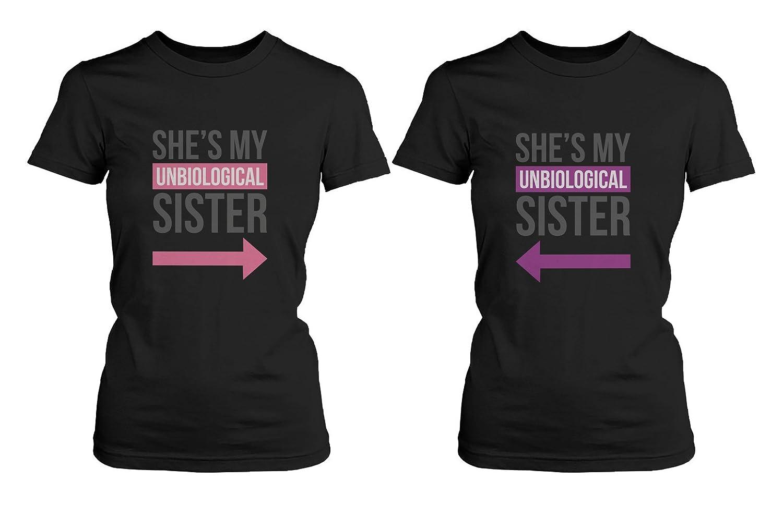 365 In Love Camisetas de la amistad de las niñas con texto en ...