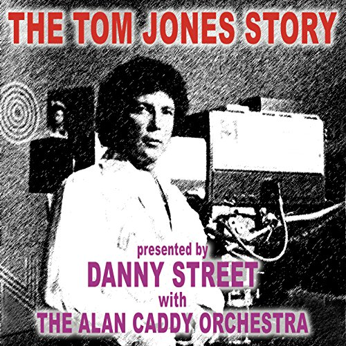 Danny Street , Alan Caddy Orchestra & Singers - Million Copy Sellers Made Famous Engelbert Humperdinck