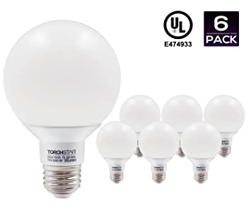 Charming Mobile Home Bathroom Remodeling Ideas Small All Glass Bathroom Mirrors Shaped Steam Bath Unit Kolkata Design Elements Bathroom Vanities Old Axor Bathroom Sink Faucets FreshMajestic Kitchen And Bath Nj Reviews TORCHSTAR #Dimmable# G25 Globe LED Bulb, 7W (60W Equiv.), 5000K ..