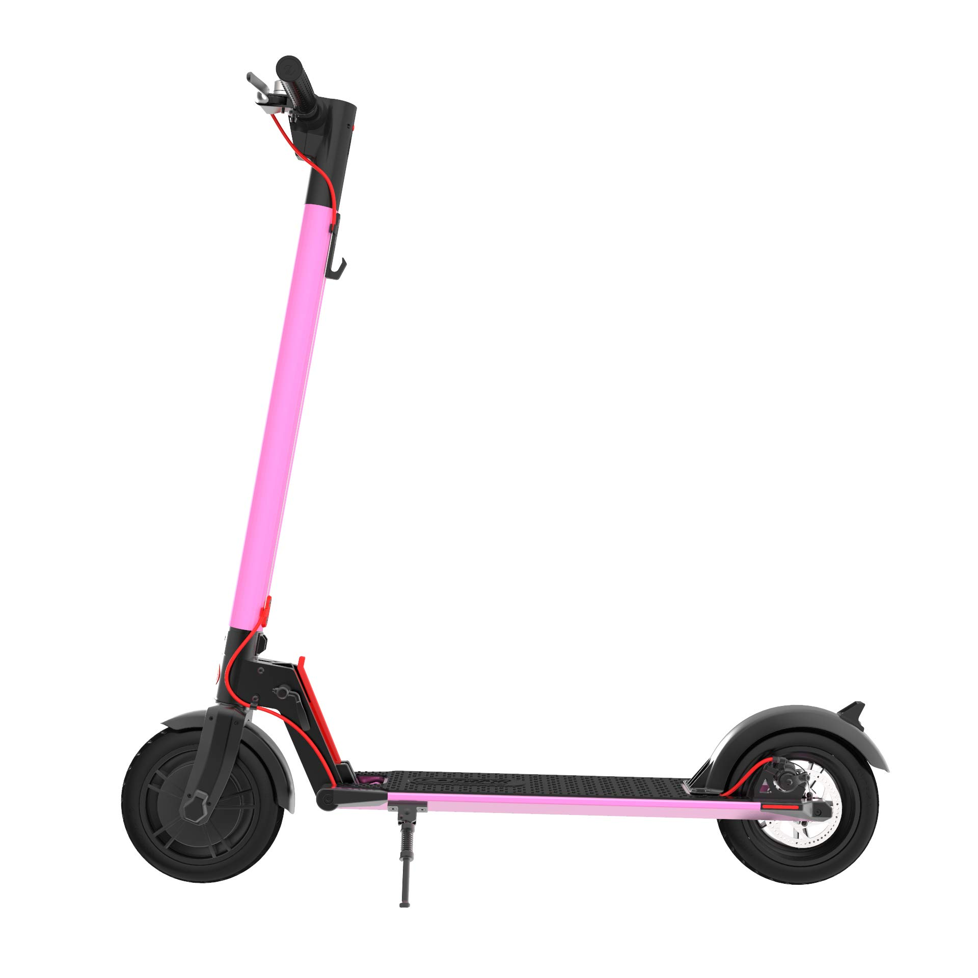 """Gotrax GXL Commuting Electric Scooter - 8.5"""" Air"""