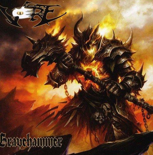 Vore: Gravehammer (Audio CD)