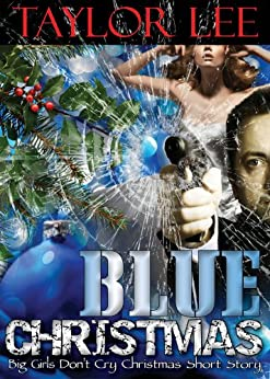 Blue Christmas (The Blonde Barracuda Series Book 3) by [Lee, Taylor]