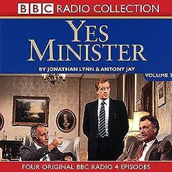 Yes Minister, Volume 3