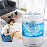 Shoe Washing Machine, Mini Washing Machine, Lazy Smart Washing Shoe Machine, 360° Washing Machine, Small Household Smart Washing Machine