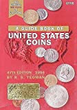 Guide Book of U. S. Coins, 1994 Red, R. S. Yeoman, 0307198871