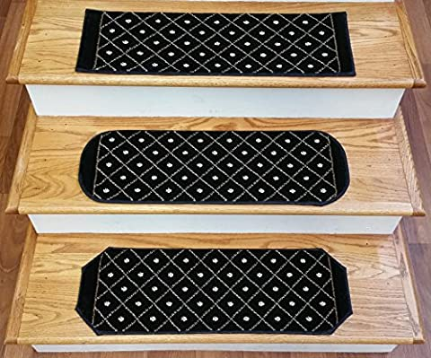 785840 - Set of 15 Stair Treads 26