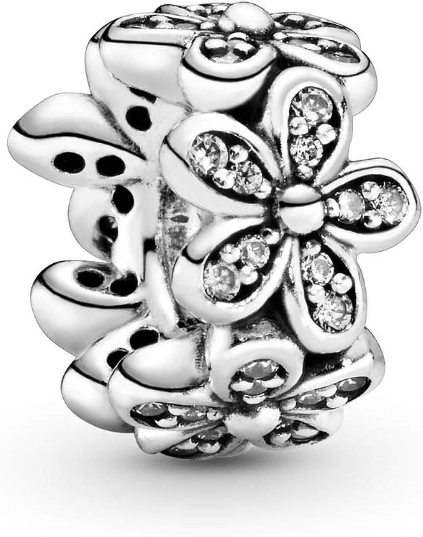 Pandora Abalorios Mujer plata - 792053CZ