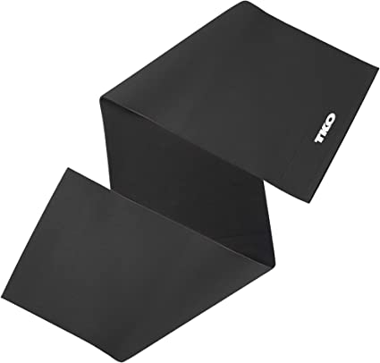 Adjustable Ab Slimmer Belt to Help You Shed The Excess Water Weight and Tone Your Mid Section TKO Waist Trimmer
