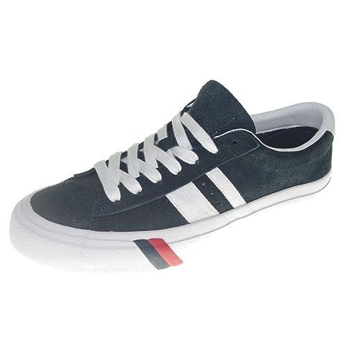 super popular 8e5d2 e0842 Keds PRO Schuhe - Sneaker ROYAL Plus - Suede Navy: Amazon.de ...