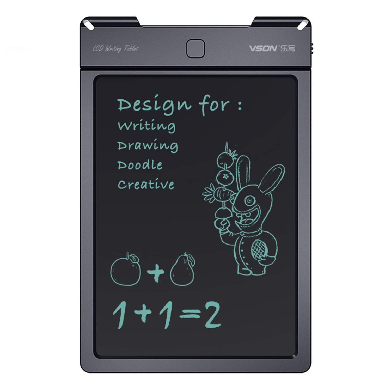 NJY LCD Tablet, Children's Drawing, Graffiti Board, Electronic Drawing Board, Light Energy, Small Blackboard by NJY