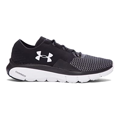 Under Armour UA Speedform Fortis 2 5 Black