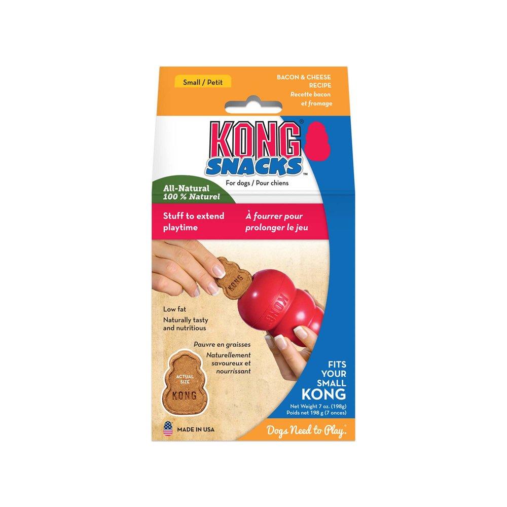 Kong Snack Pancetta e Formaggio