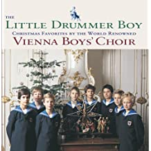 Little Drummer Boy Christmas