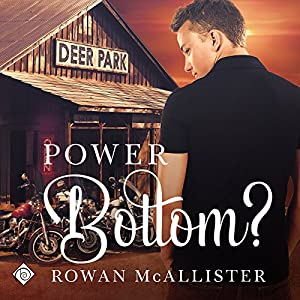 Power Bottom? Audiobook