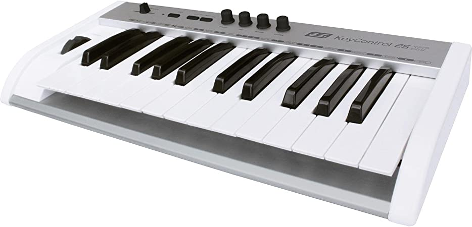 ESI ESI KeyControl 25 XT - Teclado Maestro Midi (25 teclas ...