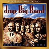 Carved in Stone by Dmp Big Band (1995-10-17)