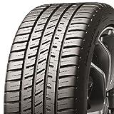 Michelin Pilot Sport A/S 3+ All-Season Radial Tire - 245/40ZR18 97Y