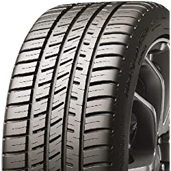 Michelin Pilot Sport A/S 3+ 205/50R16 87V BSW