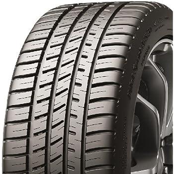 Michelin Pilot Sport >> Amazon Com Michelin Pilot Sport A S 3 All Season Radial Tire 255