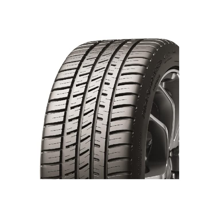 Michelin Pilot Sport A/S 3+ All Season Performance Radial Tire-225/45ZR17/XL 94Y