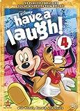 Disney Have A Laugh! Volume 4