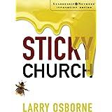 Sticky Church (Leadership Network Innovation Series)