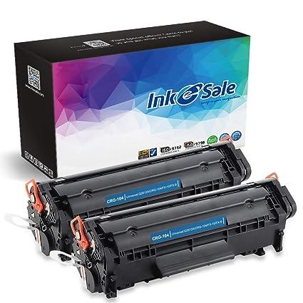 e-Sale de Tinta Compatible Canon 104 FX9 FX10 Cartucho de ...