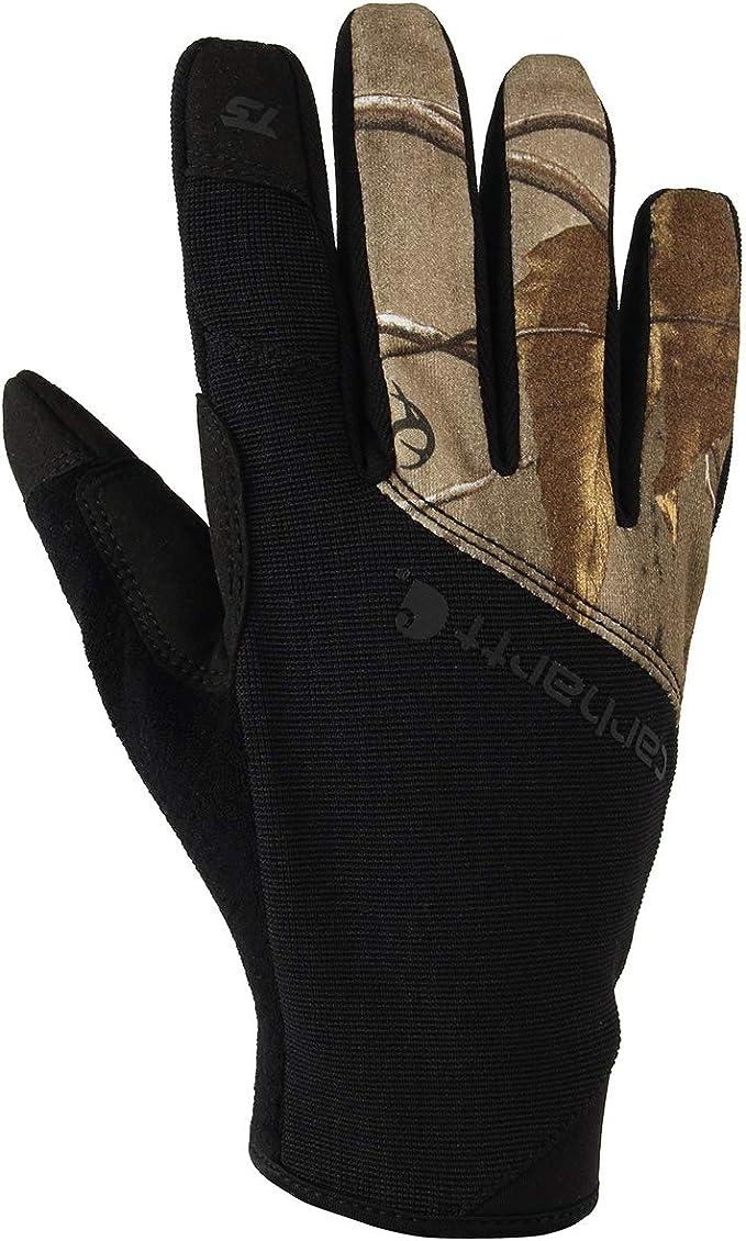 Carhartt Mens Work Flex Touch Glove-Xtra