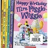 Mrs. Piggle-Wiggle 5-Book Collection: Mrs. Piggle-Wiggle, Hello Mrs. Piggle-Wiggle, Mrs. Piggle-Wiggle's Magic, Mrs. Piggle-W