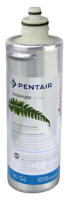 Everpure H-54 Water Filter Replacement Cartridge (EV9252-68)