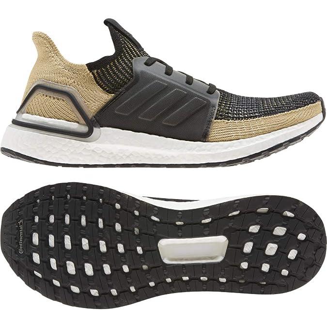 adidas Ultraboost 19 (schwarzbeige)