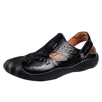 106cec178ad3d8 Sandale de Plage Respirante pour Hommes en Plein air, Casual, Grande  Taille, Sandales