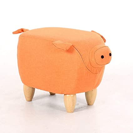 Pleasant Amazon Com Gaoxingshop Stool Chair Pig Stool Creative Pabps2019 Chair Design Images Pabps2019Com